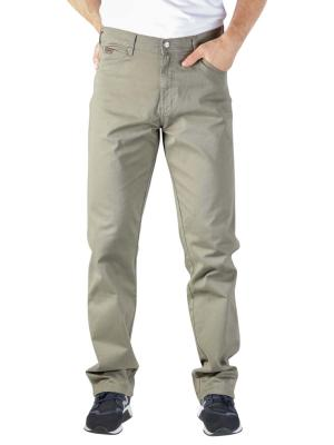 Wrangler Texas Stretch Jeans dusty olive