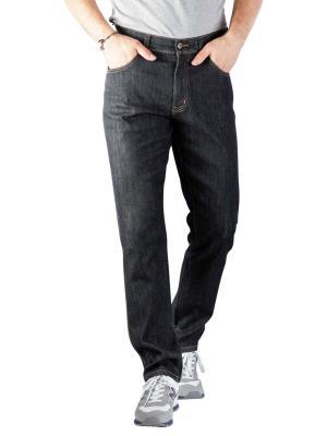 Wrangler Texas Slim Jeans dark rinse
