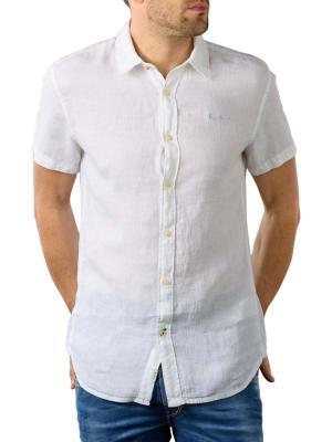 Pepe Jeans Mark Shirt optic white