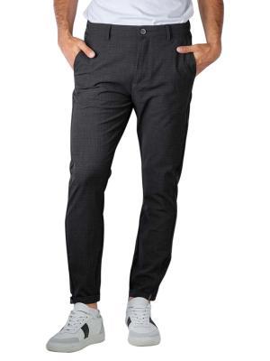 Gabba Pisa Chino Cross Pants Regular dark grey