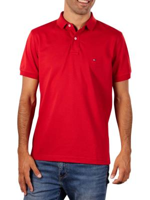 Tommy Hilfiger Polo Shirt Regular arizona red