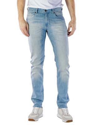 PME Legend Nightflight Jeans high summer blue