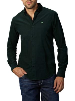 Scotch & Soda Classic Button Down Shirt 0118
