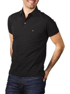 Tommy Hilfiger Core 1985 Slim Polo black