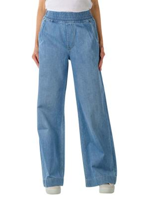 Pepe Jeans Marylou Denim Pant ocean blue