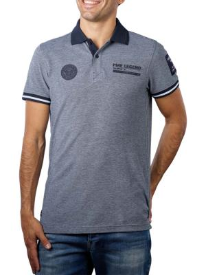 PME Legend Short Sleeve Polo Shirt 5073