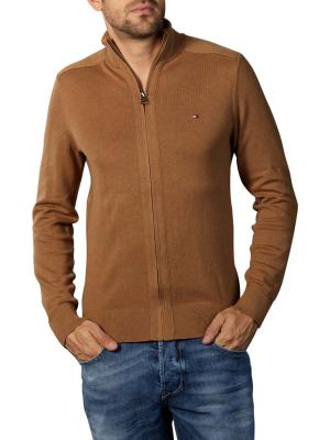 Tommy Hilfiger Pima Cotton Cashmere Sweater classic camel