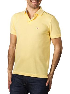 Tommy Hilfiger 1985 Regular Polo delicate yellow
