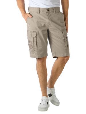 PME Legend Rotor Shorts Twill 8225