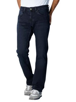 Pepe Jeans Kingston Zip Jeans Wiser Wash dark used