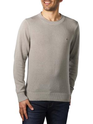 Tommy Hilfiger Ultra Lightweight Pullover sand trap