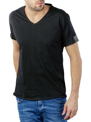 Replay T-Shirt M3591 schwarz