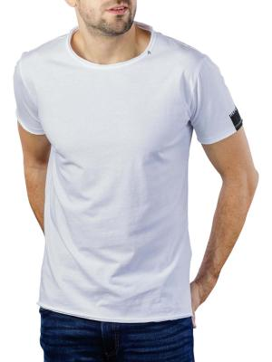 Replay T-Shirt M3590 weiss