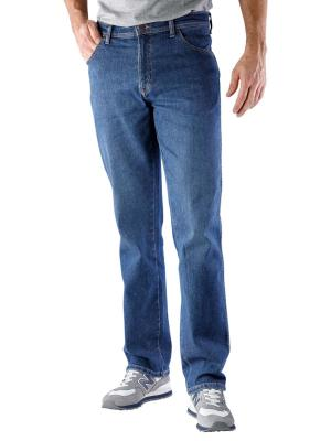 Wrangler Texas Stretch Jeans soft power