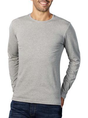 Pepe Jeans Original Basic Base Lycra Sweater grey marl