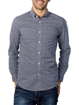 Pepe Jeans Bastford Shirt Poplin Print multi