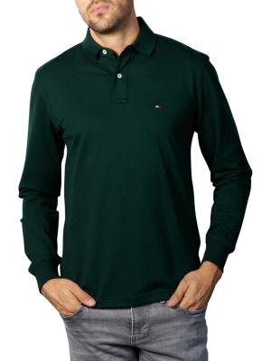 Tommy Hilfiger Regular Polo Long Sleeve hunter