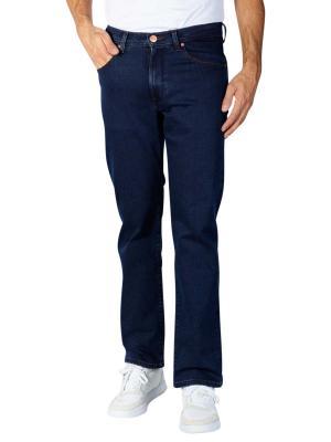 Wrangler Arizona Stretch Jeans dark fuzz