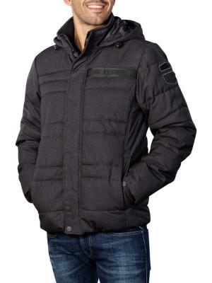 PME Legend Hoode Jacket Melange 9123