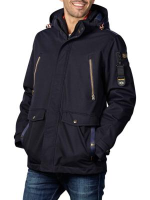 PME Legend Hooded Jacket Course Twill conselhawk