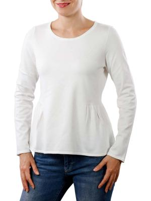 Marc O'Polo Pullover Long Sleeve paper white
