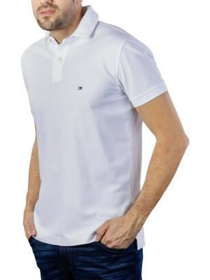 Tommy Hilfiger Polo regular fit white