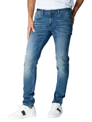 PME Legend Tailwheel Slim Jeans royal blue indigo