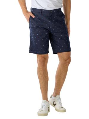 Scotch & Soda Chino Shorts Stuart mini all-over