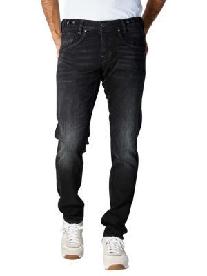 PME Legend Skyhawk Jeans black stone comfort