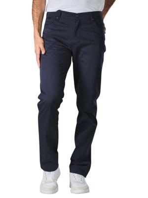 Wrangler Texas Slim Jeans navy ss