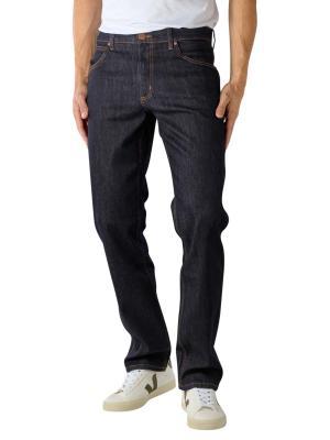 Wrangler Greensboro Stretch Jeans dark rinse