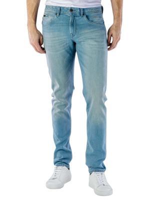 Vanguard V850 Rider Jeans vintage grey blue