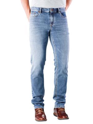 Alberto Pipe Jeans Slim Cosy blue