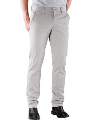 Alberto Lou Pant Slim light grey