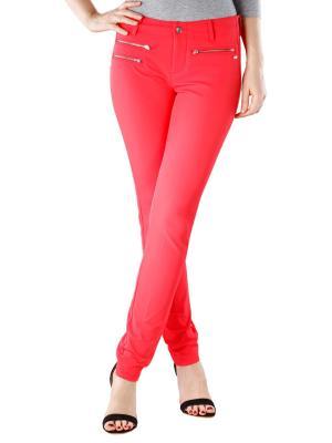 Alberto Bina-Z Jeans 3xDry Cooler red
