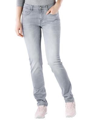Alberto Julia Jeans T400 Satin grey