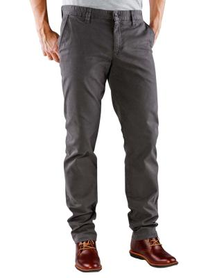 Alberto Lou Pant Superfit grey