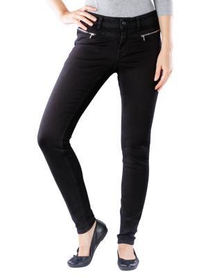 Alberto Luisa-Z Jeans dual fx denim black