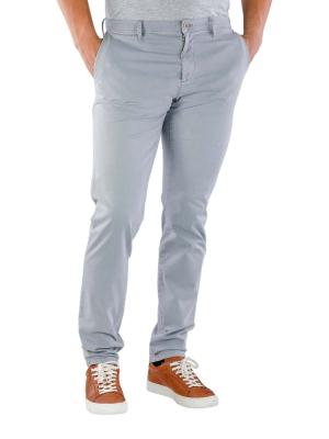 Alberto Rob Pant Slim light grey