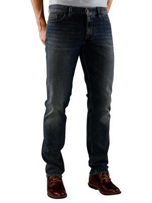 Alberto Pipe Jeans vintage denim