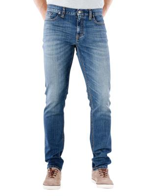 Alberto Pipe Jeans vintage denim blue