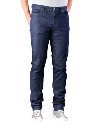Alberto Pipe Jeans Premium Business Coolmax dark blue