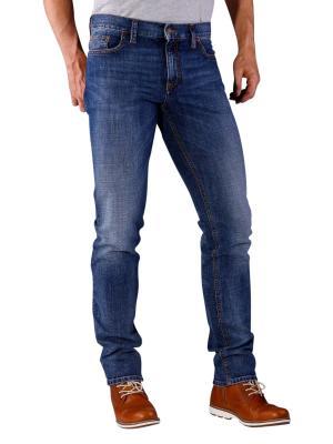 Alberto Pipe Jeans Authentic Denim blue