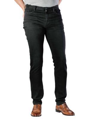 Alberto Pipe Jeans Slim Cosy anthracite