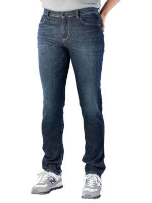 Alberto Pipe Jeans Slim DS Denim navy
