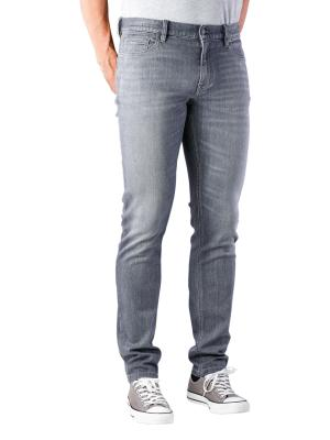 Alberto Slim Jeans Dynamic Superfit grey