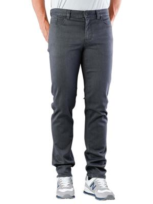 Alberto Pipe Jeans Slim Dual FX Denim anthracite