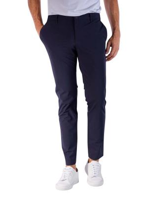 Alberto Rob Pant Slim Revolutional navy