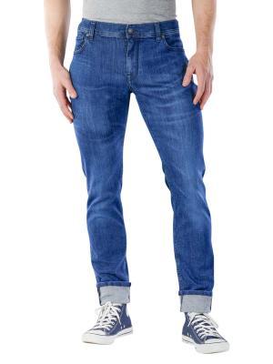 Alberto Speed Jeans Eco Denim blue