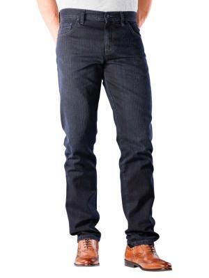 Alberto Stone Jeans dark blue